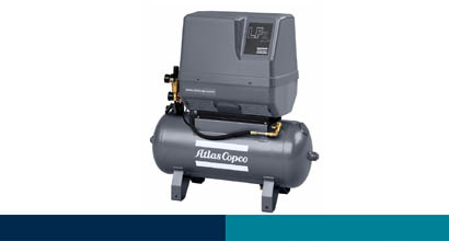 Atlas kompressoren