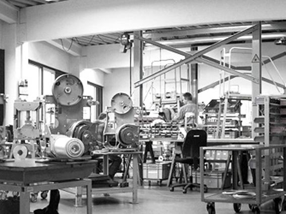 Feinmechanik Lothar Kahl GmbH