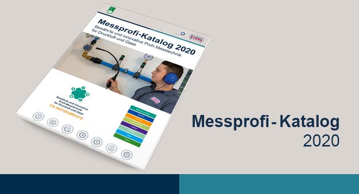 Messprofi Katalog 2020
