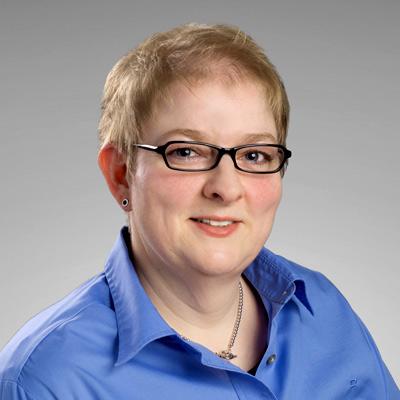 Simone Linden