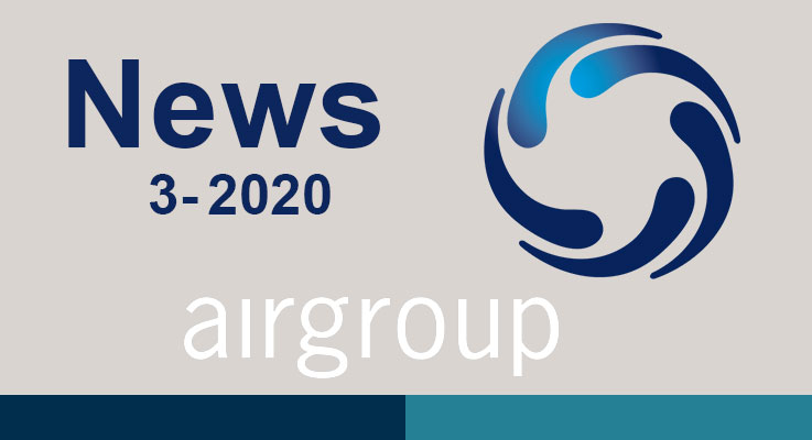 airgroup news 3-2020