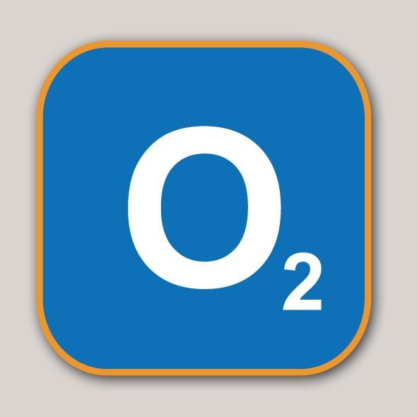 sauerstoff icon