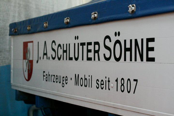 J.A. Schlüter Söhne GmbH & Co.KGr